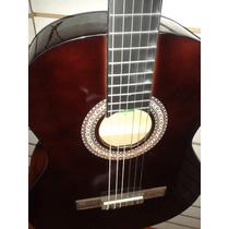 Guitarra Electroacustica Babylon Bc200 C/funda