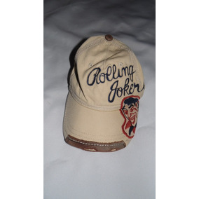 Jockey Gorra True Religion