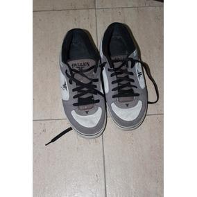Zapatillas Fallen Importadas De Usa , Talle 11.5 (45)