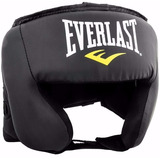 Cabezal Boxeo Everlast Ever Fresh Head Gear Artes Marciales