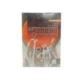 Livro Em Espanhol Preparación Integral Voleibol Vol 01/02/03