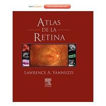 Atlas De La Retina-ebook-libro-digital