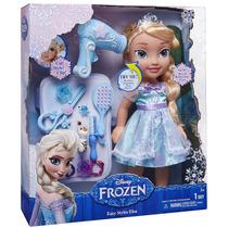 Tb Muñeca My First Disney Princess Frozen Elsa