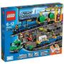 Lego City 60052 Tren De Carga!! Entregas Metepec Toluca