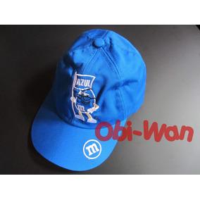 Gorra M m s Personaje Blue Merchandising Oficial. Lima · Gorra Nike 6.0  Skate Marina Blue 7.1 4-58 Cm-ultimo ... 05fefe7cf9b