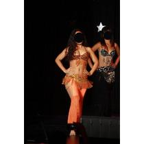 Trajes De Danza Arabe/ Bellydance