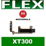 Flex Motorola Xt300 Spice Audio Y Video