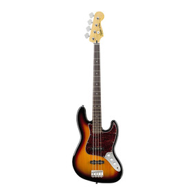 Contrabaixo 4c Squier By Fender Jazz Bass Vintage Modified