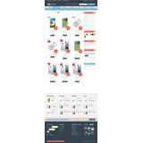 Loja Virtual Profissional, Mercado Envio, Sem Mensalidade