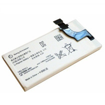 Bateria Interna Sony Xperia P Lt22 Lt22i 1265mah