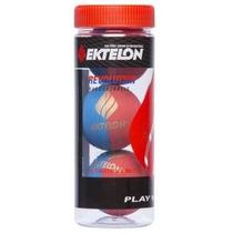 Ektelon Rojo / Azul Bolas Revolución Racquetball (puede - 3