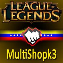 Riot Points Rp Lan 6800 League Of Legends