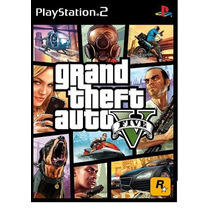 Patch Gta 5 Ps2