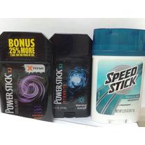 Desodorantes Importados De Estados Unidos