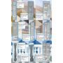 Balaustras Prefabricados Chaguaramas Columnas