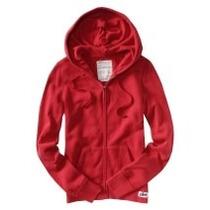 Sweter Rojo Talla S Aeropostale Original!!!