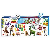 Imanografo Toy Story Con Figuras Ploppy 540182