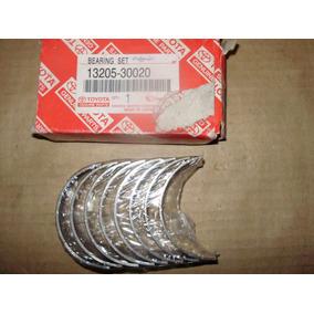 Jg Bronzina Biela 0,50 - Toyota Sw-4 97/ - 3.0 T - Hilux 05/