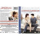 Dvd Curtindo A Liberdade, Mandy Moorer, Comédia, Original