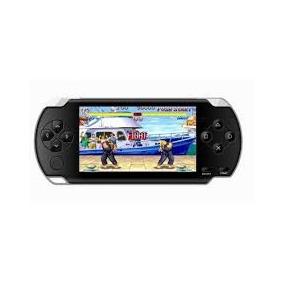 Mp5 4 Gb Exp 16gb Consola Muchos Juegos Videos Lcd 4.3¨