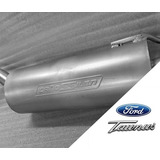 Caños Silen Equipo Completo Para Ford Taunus