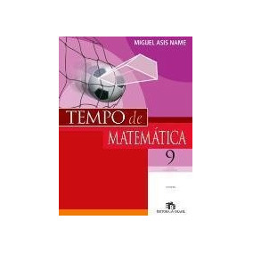 Tempo De Matemática - 9º Ano - 2ª Ed. 2010 Sa