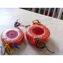 Transformador Toroidal Pa 1.000 Watts Tony Transformadores