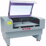Máquina De Corte À Laser West 600x400 Mm Canhão 80 W 20352