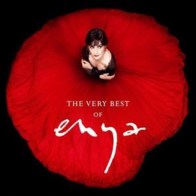 Enya Very Best Of Cd Oferta Loreena Mckennitt Sarah Bightman