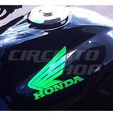 Adesivo Faixa Tuning Moto Honda Cb 300 R A Partir De 2013