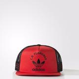 Boné Snapback adidas Flamengo - 100% Original