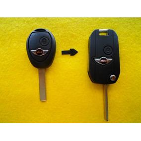 Carcasa Llave Control Modificacion Mini Cooper Envio Gratis