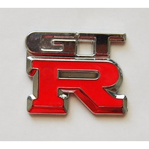Emblema Cromado Universal Vários Modelos Carros Caminhão