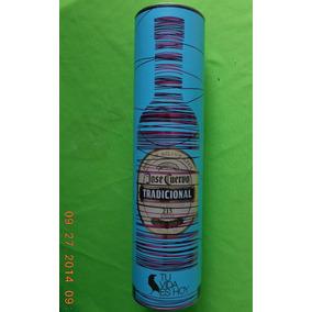 Jose Cuervo Tradicional Caja P/ Botella Buen Estado Hm4