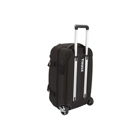 Bolso Con Ruedas Thule Impermeable Ingenioso 56 Lts Tcrd-1