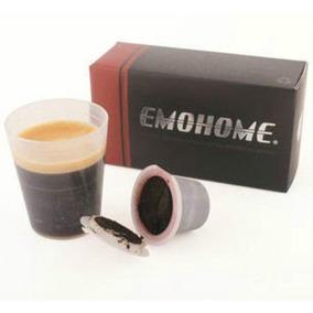 Capsula Recarregável Nespresso Emohome Super Durável