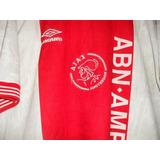 Camiseta Del Ajax - Holanda