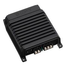 Módulo Amplificador Sony Xm-sw1 - 1 Canal Mono / 200w Rms