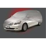 Forro Cobertor Exterior Premium P/ Camionetas Zega