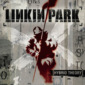 Linkin Park Hybrid Theory Cd Oferta Nuevo Sellado