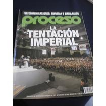 Proceso - La Tentación Imperial #1897 Marzo 2013