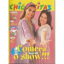 Revista Chiquititas (1998) - Edição 17 - Editorial Atlântida