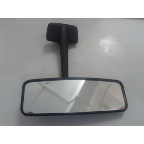 Retrovisor Interno Fusca Original Logo Vw 6853,5