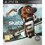 Skate 3 Ps3 Nuevo Sellado Original En Caja