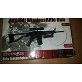 Rifle Inalambrico Xbox .ps3 .ps2 .pc Usado