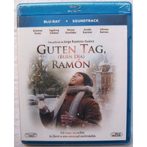 Guten Tag, (buen Dia) Ramon. Blu-ray + Soundtrack Sellado