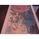 Superman El Hombre De Acero Numero 3 Edicion Argentina