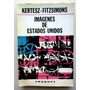 Imágenes De Estados Unidos - Kertesz-fitzsimons - E. Troquel