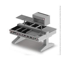 Equipo Cocina Industrial Completa Im-m 2b