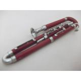 B. Antigo - Contrafagote Instrumento Musical Miniatura